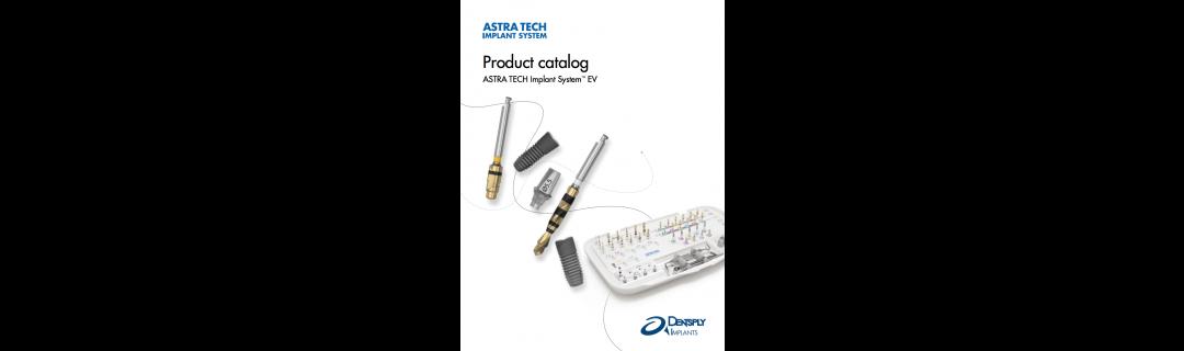 Astra Tech EV Implant System